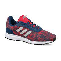 ADIDAS Boys Red Running Shoes