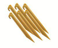 Coleman ABS 9-Inch Tent Pegs (6-Pack)