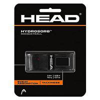 Head HydroSorb Replacement Racquetball Grip - Black/Red - 1 per pack