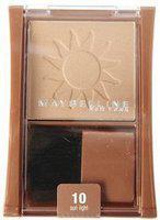 Maybelline Expert Wear Bronzer - Sun Light