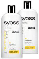 Syoss Nutrition Oil Care Conditioner 500ml