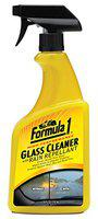 Formula 1 615807 Glass Cleaner with Rain Repellent (710 ml)