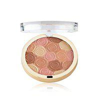 Milani Illuminating Face Powder, Hermosa Rose, 10g