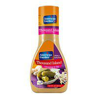 American Garden Thousand Island Dressing, 267ml