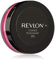 Revlon Photo Ready Cream Blush, Flushed, 0.4 Ounce