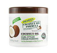 Palmer's Coconut Oil Formula Curl Condition Hair Pudding 14 Ounce