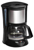 Havells Drip Cafe 1.25-Litre 1000-Watt Drip Coffee Machine (Gray and Black)