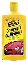 Formula 1 Complete Polishing Compound 473ml (615112)