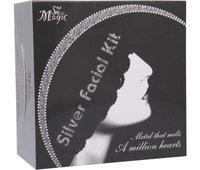 Nature's Essence Silver Facial Kit 180g