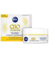 NIVEA Q10 Plus ANTI-WRINKLE with SPF 30 Day Care Cream 50 ml size (1.69 oz)