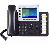 Grandstream Enterprise IP VoIP Phone and Device