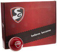 SG Prosoft Synthetic Balls, Pack of 12