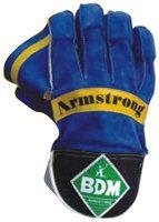 BDM Armstrong Wicket Keeping Glove, Youth