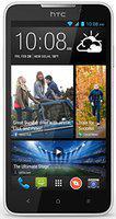 HTC Desire 516 (Pearl White, 4GB)