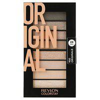 Revlon New Complexion Blushing Cheek Powder Oil-free ( Bare #04 ) Full Size.