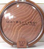 Maybelline # 100 Sunrise Glow - Bronzer