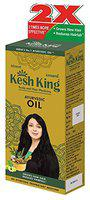 Kesh King Hair Oil - 100ml (20ml FREE)
