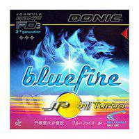 Donic Blue Fire JP01 Turbo Table Tennis Rubber (Red)