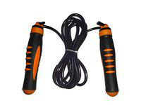 Konex Skipping Jump Rope for Outdoor Sports and Fun