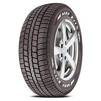 MRF ZVTS 145/80 R13 75S Tubeless Car Tyre (Set of 4)