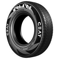 Ceat 101429 Milaze TL 145/70 R12 69T Tubeless Car Tyre for Maruti 800