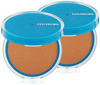 CoverGirl Clean Oil Control Compact Pressed Powder