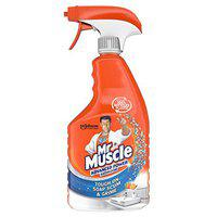 Mr Muscle Advance Power Bathroom Cleaner 750ml