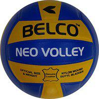 Belco Neo Genuine Leather Pasted Volleyball