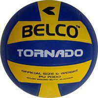 Belco Tornado PU Pasted Volleyball