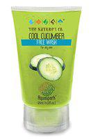 Nature's The Co. Cool Cucumber Face Wash