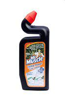 Mr. Muscle Visible Power Toilet Cleaner - 500 ml
