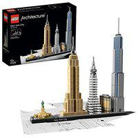 Lego 21028 Architecture New York City Skyline Collection