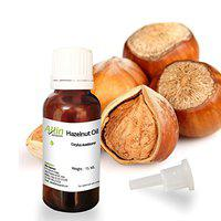 Allin Exporters Hazelnut Oil - 100% Pure, Natural & Undiluted - 15 ML