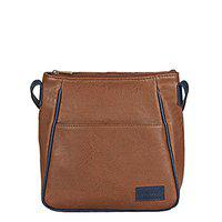 Purseus Brunet Blond Handle Bag