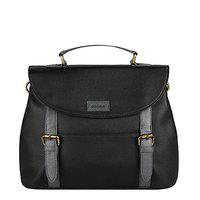 Purseus Smoky Mist Handle Bag