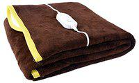 Home Elite Bed Warmer - Electric Under Blanket - Single Bed (150cms x 80cms)
