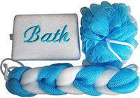 Vega Bath Accessories Set BAS-02