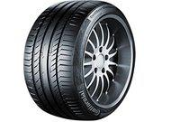 Continental Conti Sport 225/50 R17 98W Tubeless Car Tyre