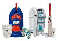 GM 1600401 Complete Kit Without Helmet Cricket Size 4