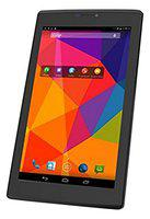 Micromax Canvas tab P480 Tablet (7 inch, 8GB, Wi-Fi+3G+Voice Calling), Grey