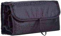 Divinext Travel Pouch Makeup Toiletry Cosmetic Organizer Bag