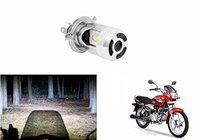 Speedwav MX2 Bike H4 LED Headlight Bulb-Hero Super Splendor