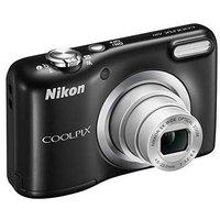 Nikon Coolpix A10 16MP Digital Camera (Black) International Model