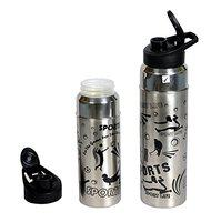 Dynore Stainless Steel Hot & Cold Sipper Water Bottles