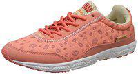 Lee Cooper Women's Pink Triathlon Running Shoes - 3 UK/India (36 EU)