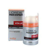 L'Oreal Men Expert Vita Lift Anti-Wrinkle & Firming Daily Moisturiser 50ml Brand New Imported