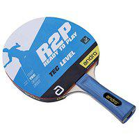 Andro (R2P) Ready to Play Tec Level Table Tennis Racket