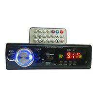 PRP Collections MM2200 MP3 Car Media Player