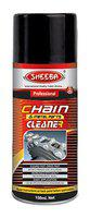 Sheeba SCCMC15 Chain and Metal Parts Cleaner (150 ml)