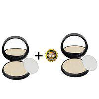 Laperla Gold Touch Single Compact Powder Buy 1 Get 1 Free